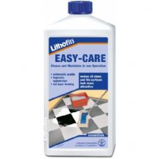 Lithofin Easy Care Regular Floor Maintenance Cleaner 1ltr for tiles and stone